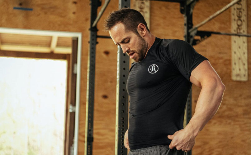 Rich Froning Collection linea reebok