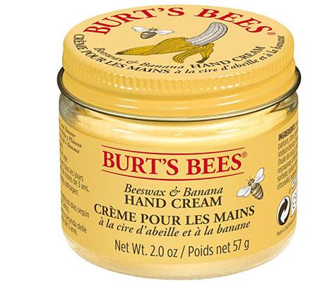 cosa regalare a un crossfitter crema mani burts bees