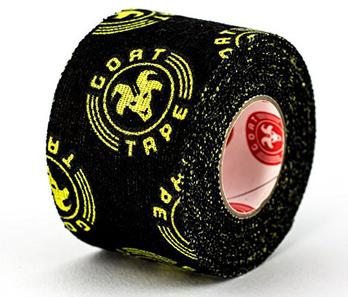 cosa regalare a un crossfitter goat tape