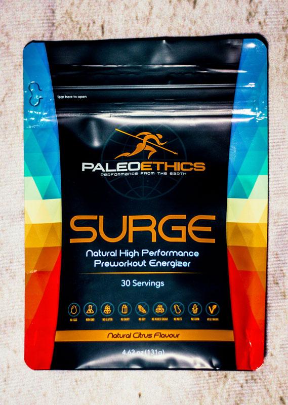 integratori paleoethics surge
