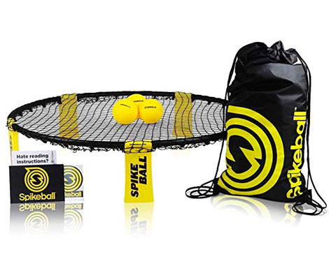 cosa regalare a un crossfitter spikeball