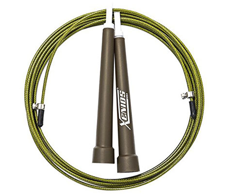 cosa regalare a un crossfitter jump rope entry level xenios