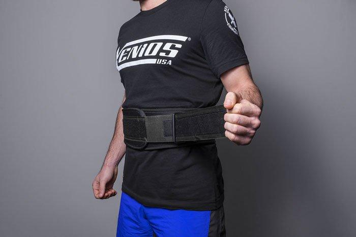 quanto stringere una cintura da weightlifting italians wod it better