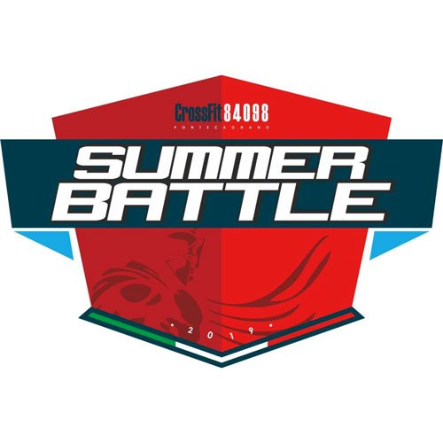 gare crossfit summer battle