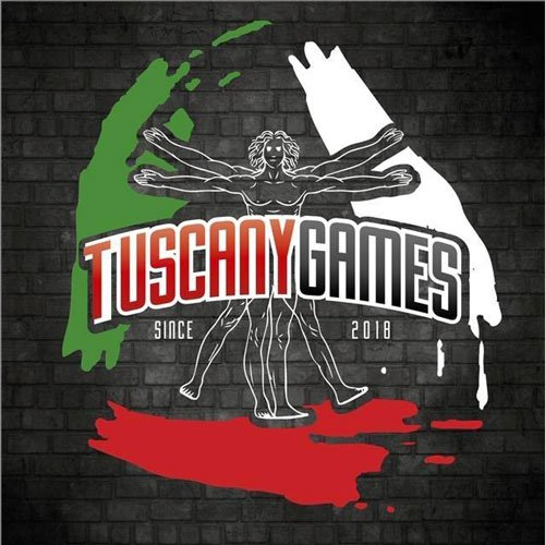 gare crossfit tuscany games