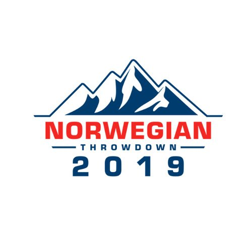 gare crossfit norwegian throwdown