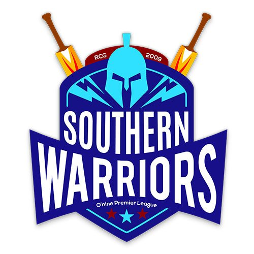 southern warriors