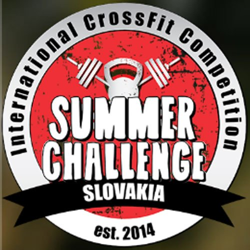 gare crossfit international summer challenge