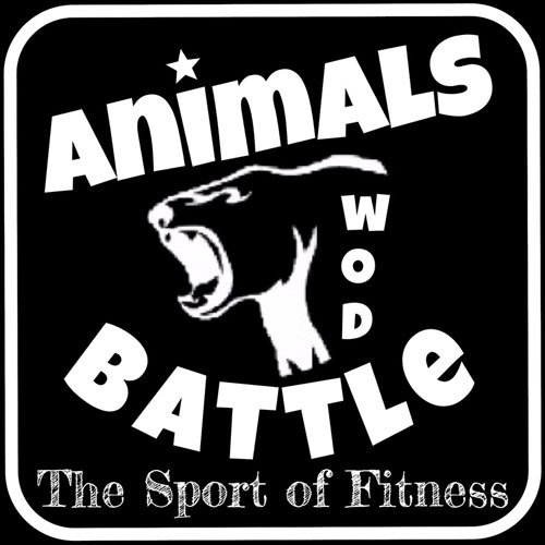 gare crossfit 2019 animals wod battle