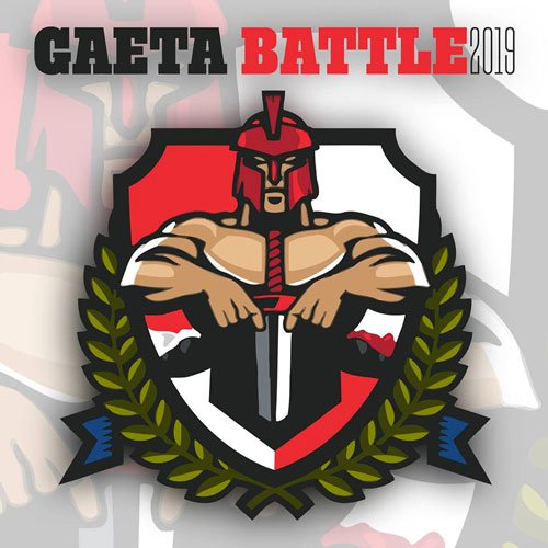 gare crossfit gaeta battle 2019