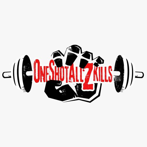 gare crossfit one shot all zkills