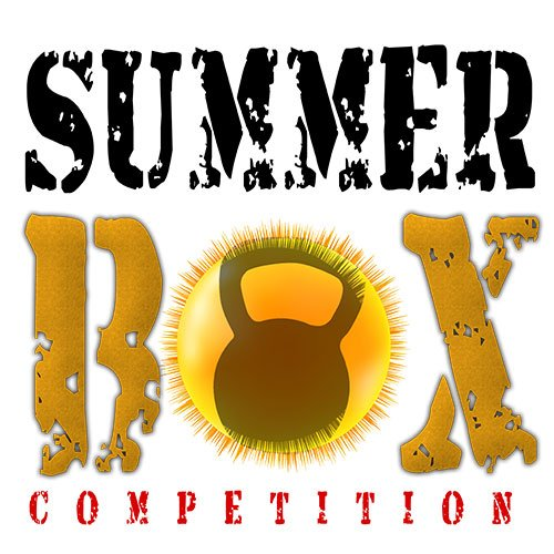 gare crossfit estate summer box competition 2019