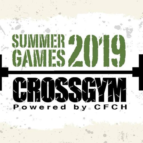 gare crossfit estate 2019 summer games 2019