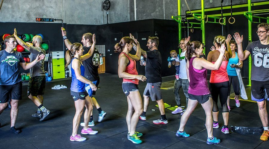 crossfit fa male crossfit competitivo