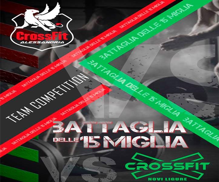battaglia 15 miglia italians wod it better competizioni