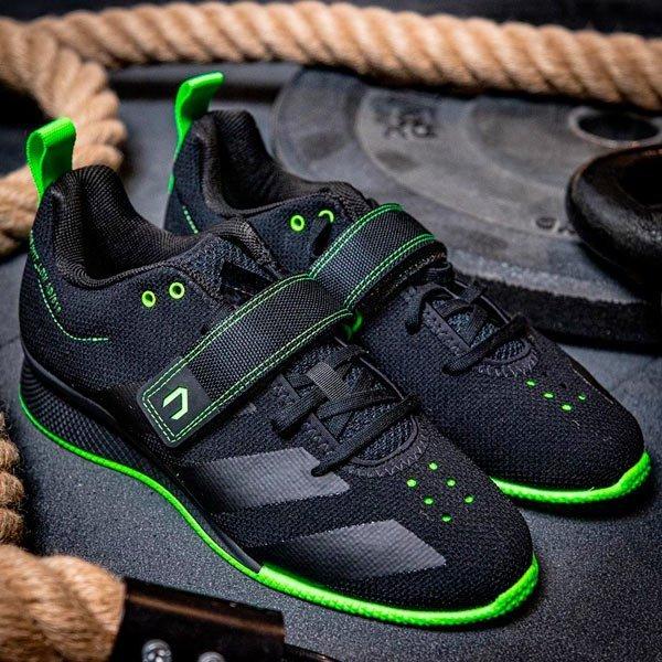 scarpe crossfit adidas adipower 2 x wit italians wod it better