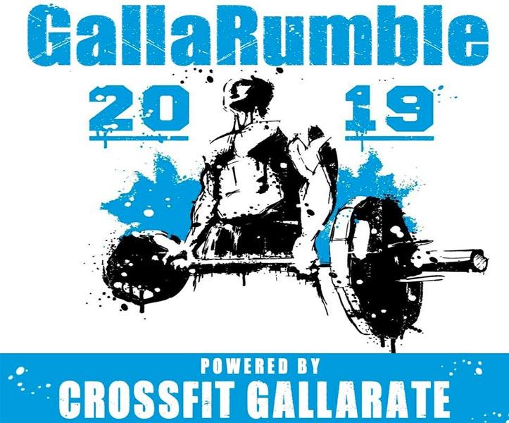 gallarumble 2019