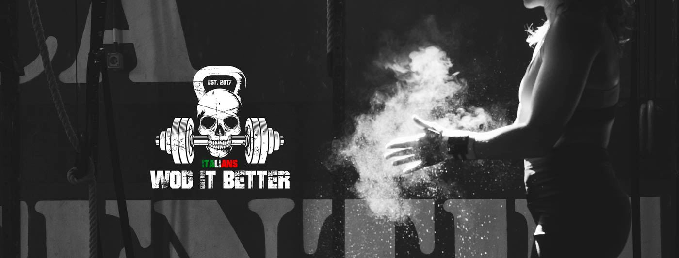 header italians wod it better