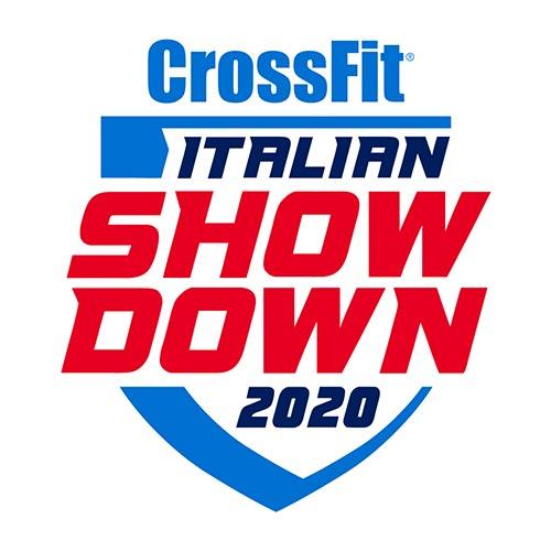 CrossFit Italian Showdown 2020