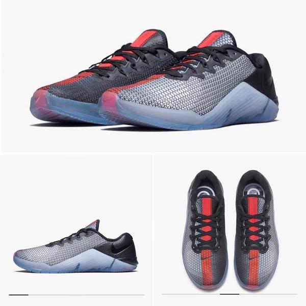 scarpe crossfit nike metcon 5 mf