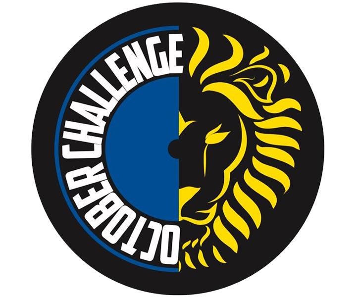 october challenge 2019 frosinone