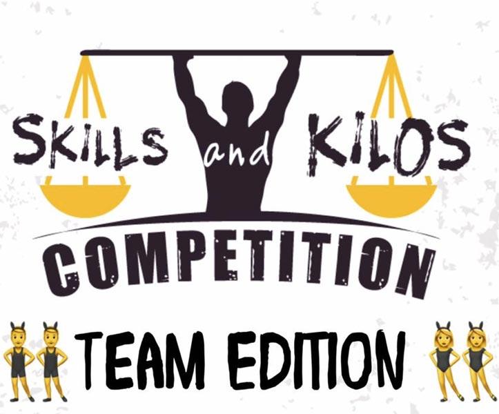 skills and kilos 2019