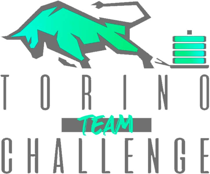 torino team challenge italians wod it better