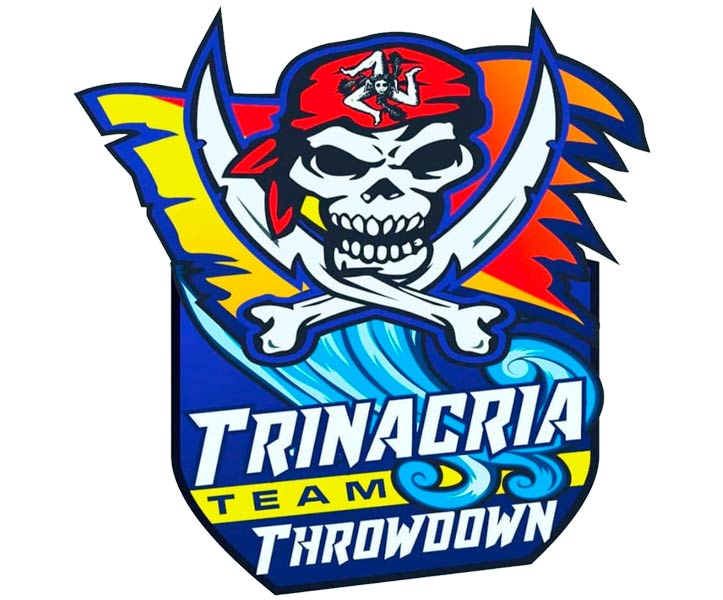 trinacria throwdown team competizione italians wod it better