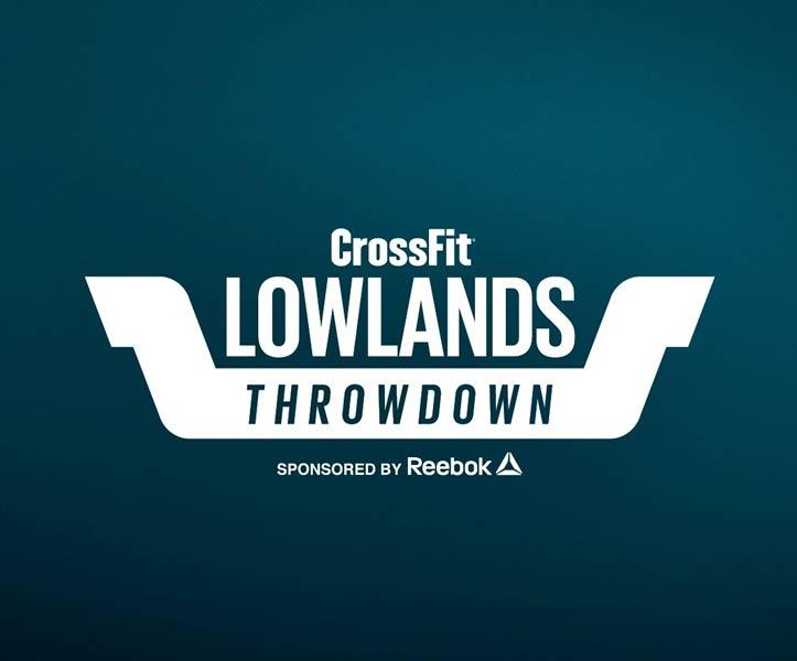CrossFit Lowlands Throwdown 2020 italians wod it better
