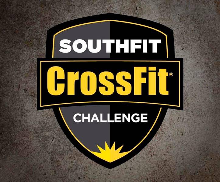 SOUTHFIT CrossFit Challenge italians wod it better