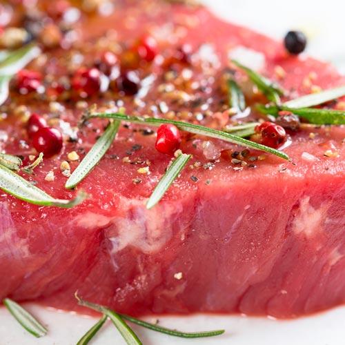 nutrizione crossfit carne rossa