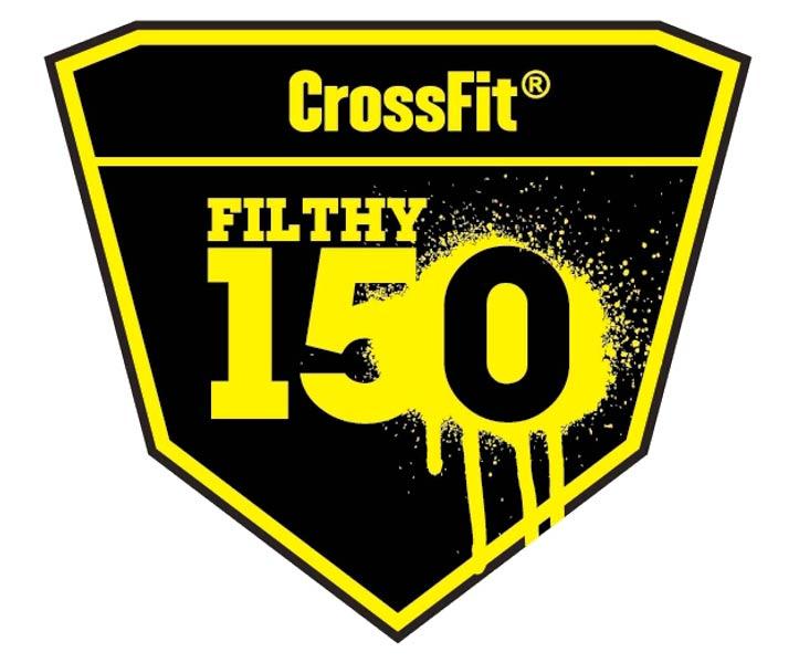 crossfit filthy 150 italians wod it better