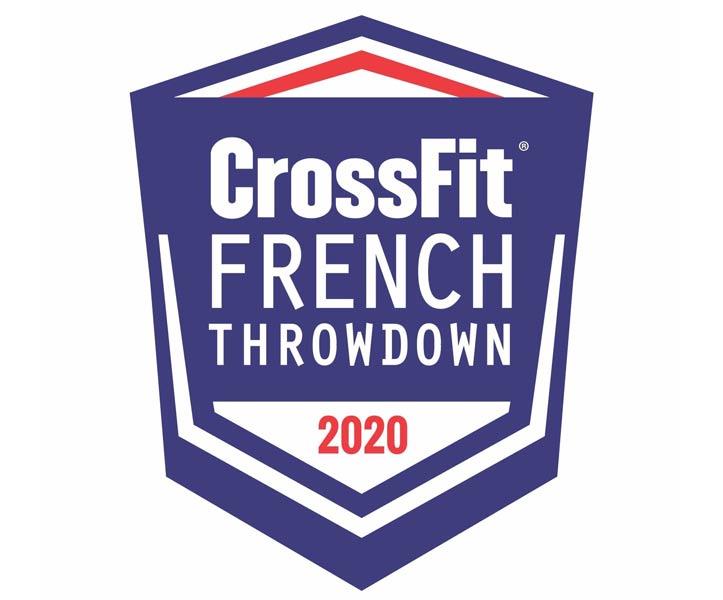 crossfit french throwdown 2020 italians wod it better
