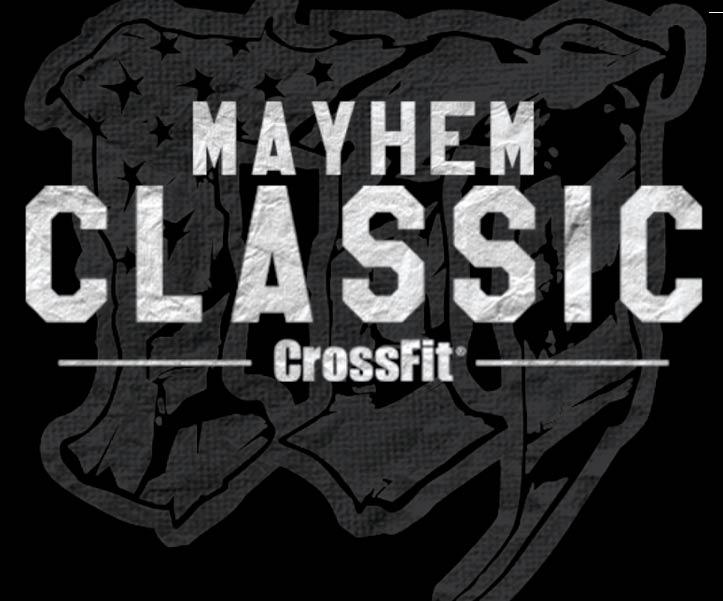 crossfit mayhem classic italians wod it better