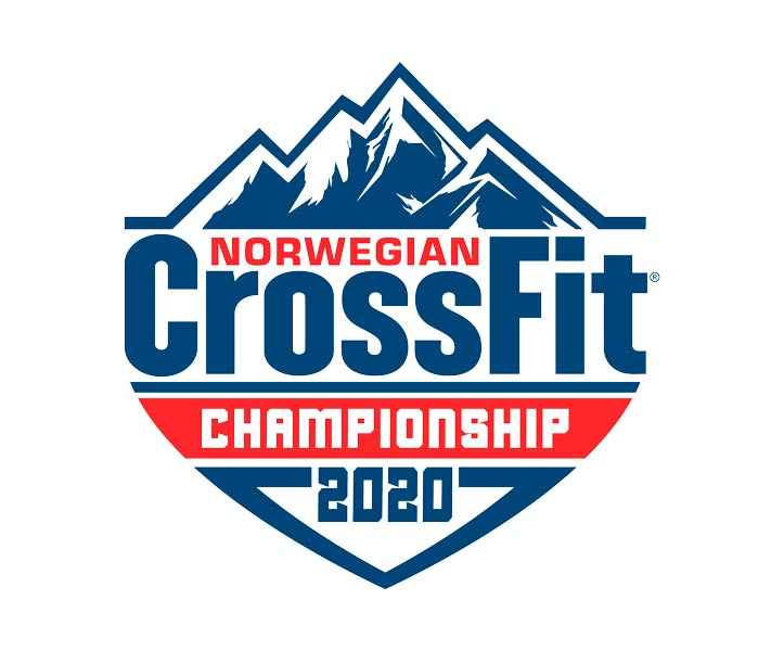 norwegian crossfit championship 2020 italians wod it better