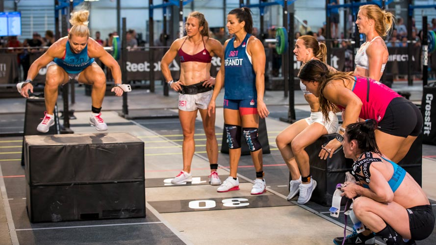 stagione crossfit 2019 2020 age group qualifiers italians wod it better