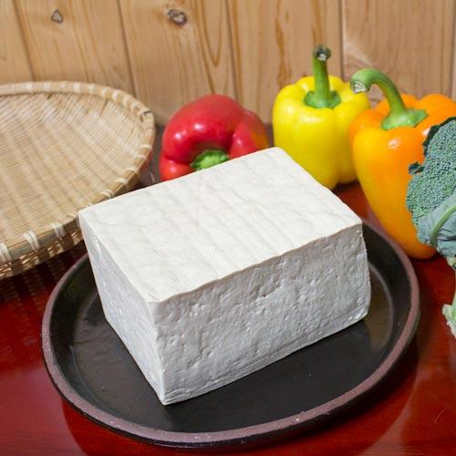 nutrizione crossfit tofu