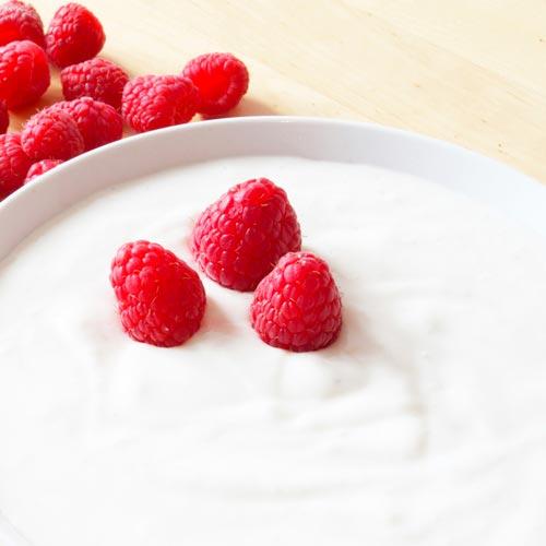 nutrizione crossfit yogurt greco