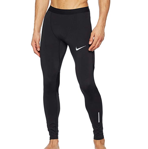 black friday crossfit leggings nike uomo neri