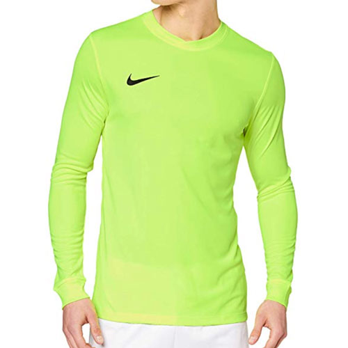 black friday crossfit magli fluo nike uomo
