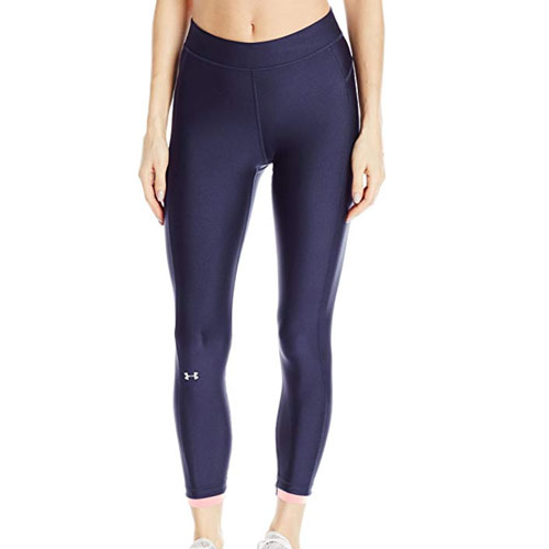 black friday crossfit leggings UA donna blu