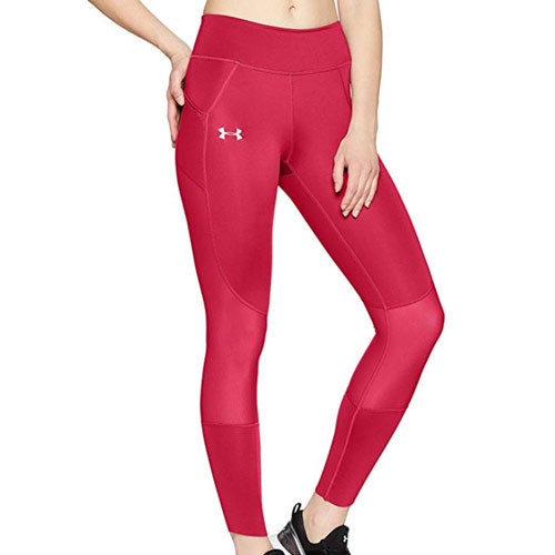 black friday crossfit UA pantaloni rosa donna