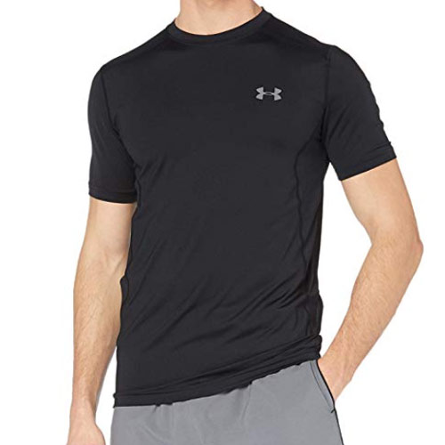 black friday crossfit under armour maglia basic uomo