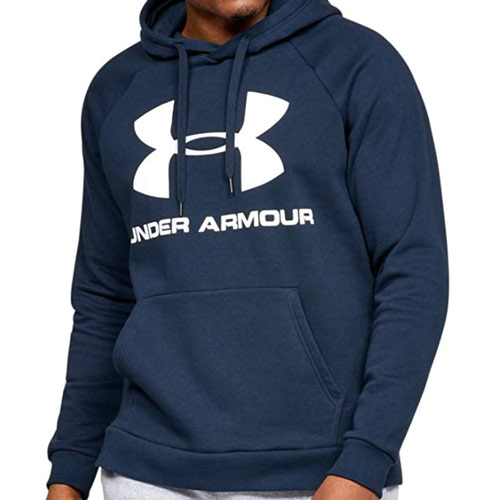 black friday crossfit under armour felpa uomo