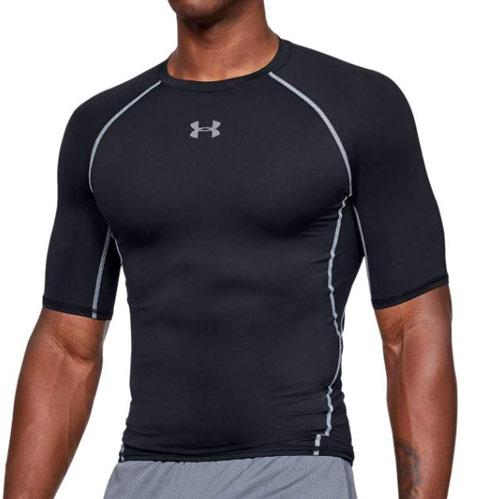 black friday crossfit UA maglia tecnica uomo
