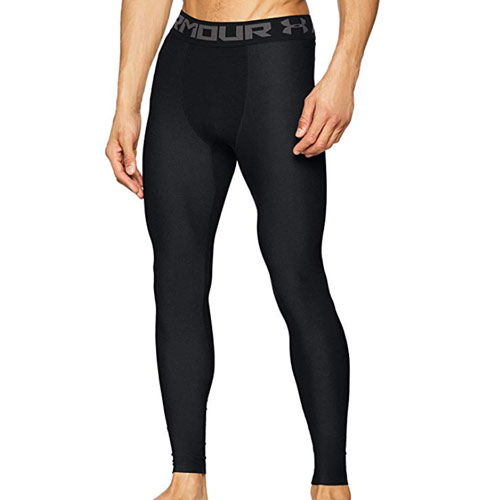black friday crossfit under armour leggings uomo