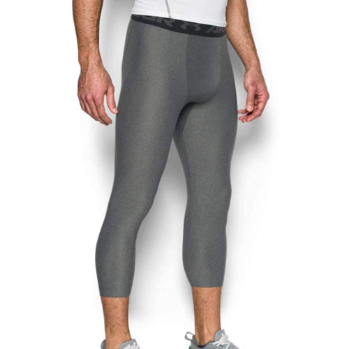 black friday crossfit under armour leggings 3/4 uomo