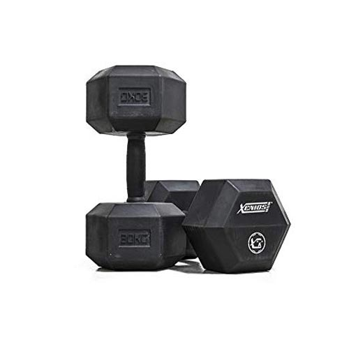 black friday crossfit xenios usa dumbbell 30kg