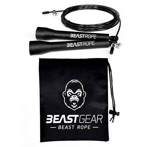 black friday crossfit beast gear jump rope