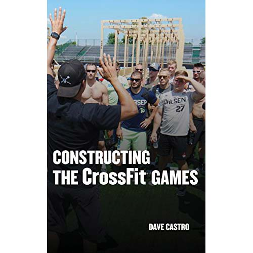 black friday crossfit dave castro libro